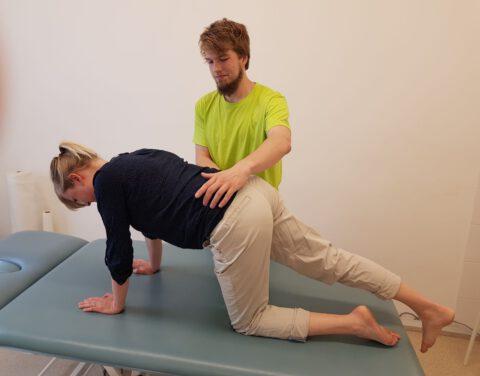Lukas Olga terapie 5